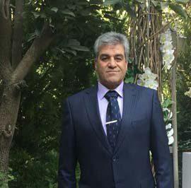 علی اشرف احمدی