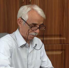 محمدباقر فریدی