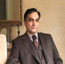 عباس طالبی